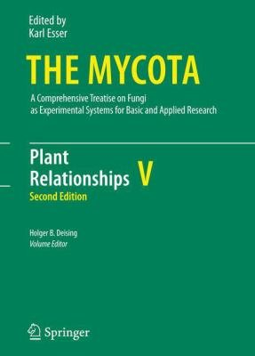 Plant Relationships