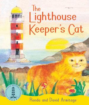 The Lighthouse Keeper  The Lighthouse Keeper s Cat