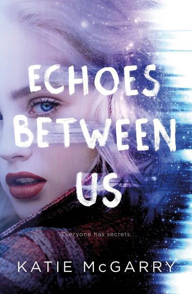 Download Echoes Between Us Book