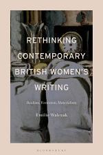 Rethinking Contemporary British Women's Writing