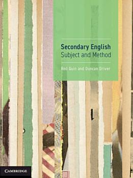Secondary English PDF