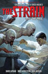 The Strain Volume 4: The Fall: Volume 4