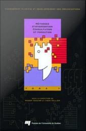 Méthodes D'Intervention. Consultation et Formation