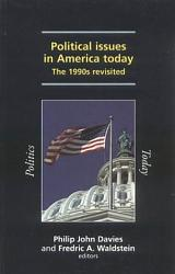 Political Issues In America Today Book PDF