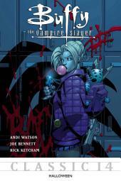 Buffy the Vampire Slayer Classic #14: Halloween