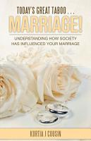 Today   S Great Taboo       Marriage  PDF