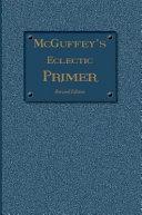 McGuffey Eclectic Primer