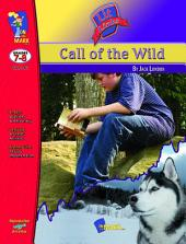 Call of the Wild Lit Link Gr. 7-8
