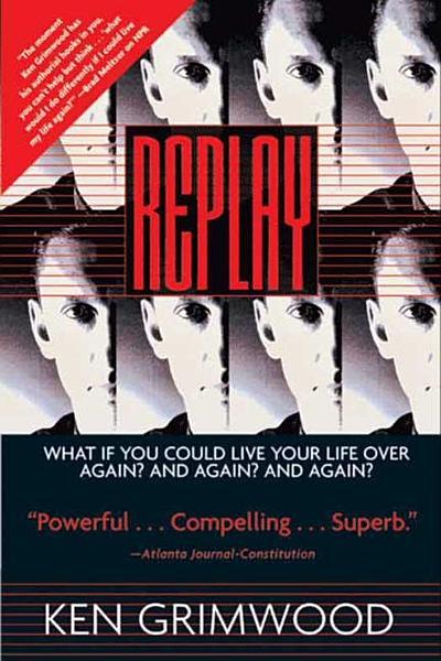 Download Replay Book