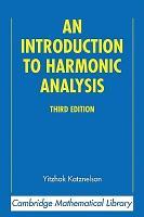 An Introduction to Harmonic Analysis PDF