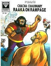 Chacha Chaudhary Raaka on Rampage English
