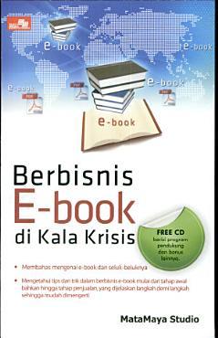 Berbisnis E Book Di Kala Krisis PDF