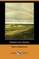 Wisdom and Destiny (Dodo Press)
