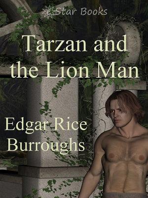 Tarzan and the Lion Man PDF