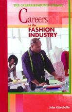 Careers in the Fashion Industry PDF