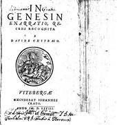 In Genesin enarratio recens recognita. - Vitebergae, Johannes Crato 1568