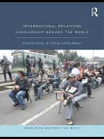 International Relations Scholarship Around the World PDF