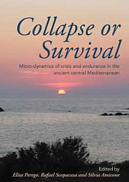 Collapse or Survival PDF
