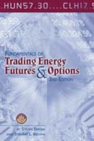 Fundamentals of Trading Energy Futures   Options PDF