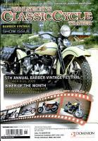 WALNECK S CLASSIC CYCLE TRADER    NOVEMBER 2009 PDF