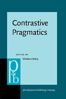 Contrastive Pragmatics PDF