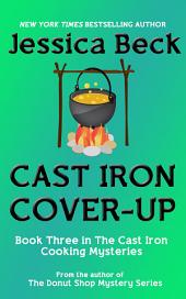 Cast Iron Cover-Up