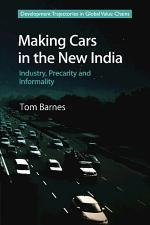 Making Cars in the New India