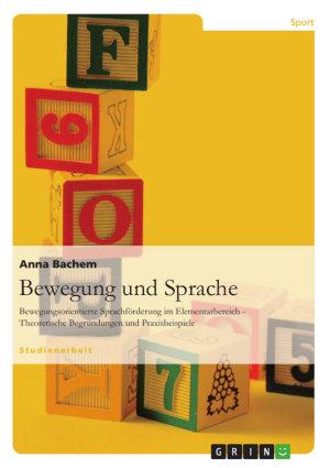 Bewegung und Sprache PDF