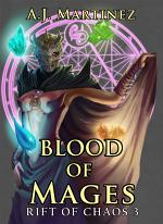 Blood of Mages