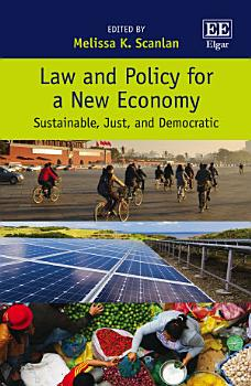Law and Policy for a New Economy PDF