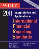 Wiley Interpretation and Application of International Financial Reporting Standards 2011 PDF