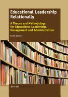Educational Leadership Relationally PDF