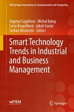 Smart Technology Trends in Industrial and Business Management PDF