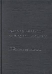 Exemplary Research for Nursing and Midwifery Book