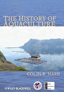 The History of Aquaculture PDF