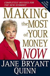 Making the Most of Your Money Now Book