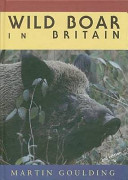 Wild Boar in Britain PDF