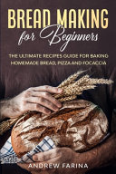Bread Making for Beginners PDF