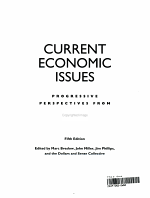 Current Economic Issues PDF