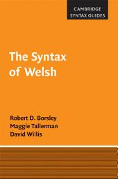 The Syntax of Welsh