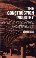 The Construction Industry PDF
