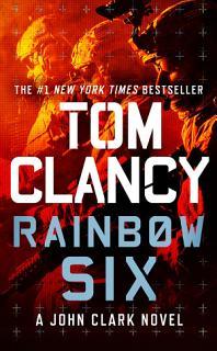 Rainbow Six Book