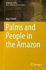 Palms and People in the Amazon