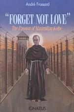 Forget Not Love