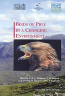 Birds of Prey in a Changing Environment