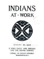 Indians at Work PDF