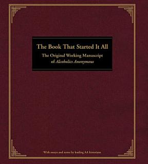 The Book That Started It All Book