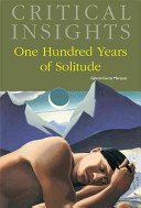 One Hundred Years of Solitude  by Gabriel Garc  a M  rquez