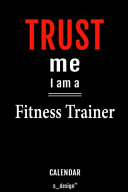 Calendar for Fitness Trainers / Fitness Trainer