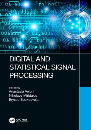 Digital and Statistical Signal Processing PDF